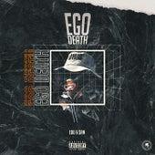 Ego Death by Edu Wasabi