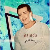 Balada Merengue von Beto Barbosa
