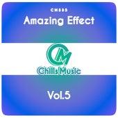 Amazing Effect, Vol. 5 von Various Artists