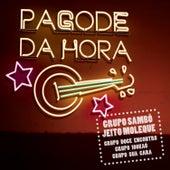 Pagode Da Hora de Various Artists