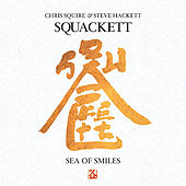 Sea of Smiles by Squackett