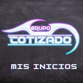 Mis Inicios (Live) by Grupo Cotizado