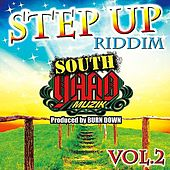 South Yaad Muzik ''Step Up Riddim Part.2'' von Various Artists