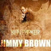 Jimmy Brown de Ken Parker