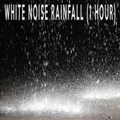 White Noise Rainfall l(1 Hour) by Color Noise Therapy