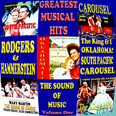 Rodgers and Hammerstein Greatest Musical Hits, Vol 1 de Various Artists
