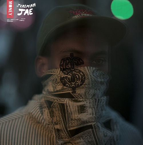 Money - Single by Jeremiah Jae