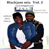 Blackjam Mix Vol. 2 de P.D.O.