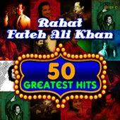 Boxset 50 Greatest Hits by Rahat Fateh Ali Khan