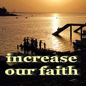Increase Our Faith (Coolhouse Compilation) de Various Artists