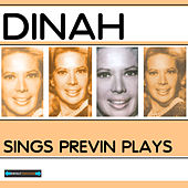 Dinah Sings Previn Plays Remastered by Various Artists
