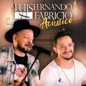 Luis Fernando e Fabrício (Acústico) de Luis Fernando e Fabrício