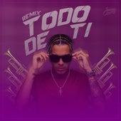 Todo de Ti (Remix) de Rauw Alejandro