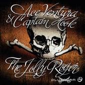 Jolly Roger von Captain Hook Ace Ventura