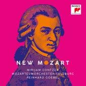 Violin Concerto No. 6 in E-Flat Major, K. 268/II. Un poco adagio by Reinhard Goebel