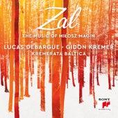 Zal - The Music of Milosz Magin von Lucas Debargue