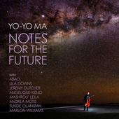 Ha'oud (I Will Return) by Yo-Yo Ma