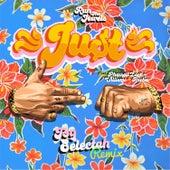 JU$T (feat. Pharrell Williams & Zack de la Rocha) (Toy Selectah Remix) by Run The Jewels