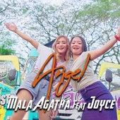 Angel (feat. Joyce) de Mala Agatha