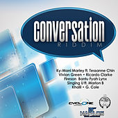 Conversation Riddim von Various Artists
