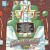 Motown Chartbusters Vol 1 von Various Artists