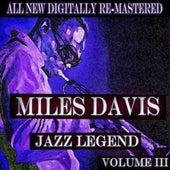 Miles Davis - Volume 3 de Miles Davis