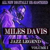Miles Davis - Volume 1 van Miles Davis