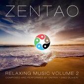 ZENTAO Relaxing Music Volume 2 di Dino Olivieri