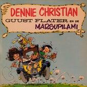 Guust Flater en de Marsupilami by Dennie Christian
