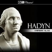 Hadyn Symphony No. 102 by Rudolf Barshai