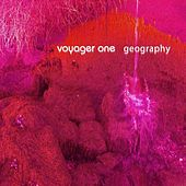 Geography E.P. by Voyager One