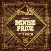 Church Street Station Presents: Denise Price (Live In Concert) von Denise Price