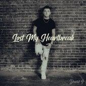 Lost My Heartbreak de David J