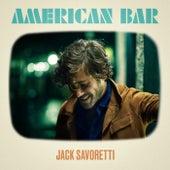 American Bar by Jack Savoretti