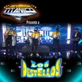 Reventón Titánico Presenta a los Destellos (Live) de Los Destellos