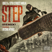 Step (Remix) von Que 9