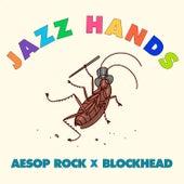 Jazz Hands by Aesop Rock