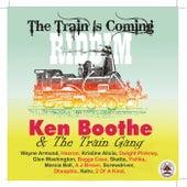 The Train Is Coming Riddim de Ken Boothe