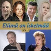 Elämä on iskelmää, Vol. 2 by Various Artists