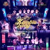 Expo Nayarit en California by Los Kumbia Song