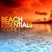 Beach Essentials, Vol. 1 von Various Artists