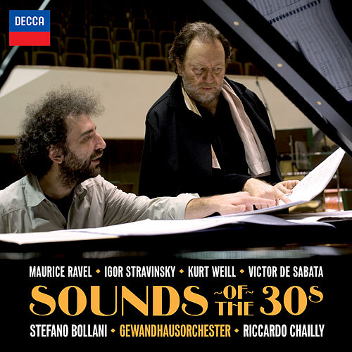Sounds Of The 30s by Riccardo Chailly