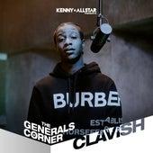 The Generals Corner (Clavish) von Kenny Allstar