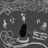 Canciones Para Cinco Escuchas by Salomé
