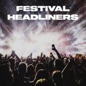 Festival Headliners von Various Artists