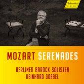 Mozart: Serenades by Berliner Barock Solisten
