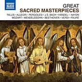 Great Sacred Masterpieces de Various Artists