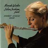 Wiesler, Manuela: Schubert, Reinecke & Boehm by Manuela Wiesler