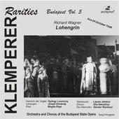Klemperer Rarities: Budapest, Vol. 5 (1948) by Magda Rigo