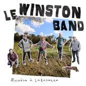 Enwèye à Lafayette by Le Winston Band